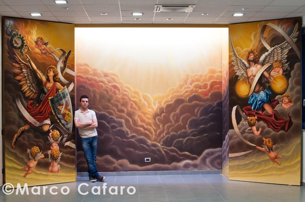 Dipinti ad olio home design e ispirazione mobili for Dipinti ad olio moderni