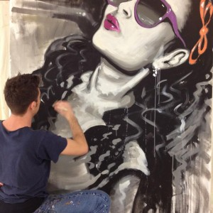 Live painting performance Marco Cafaro web  (10)