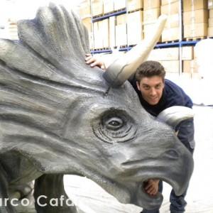 Sculture polistirolo dinosauro Marco Cafaro web (9)