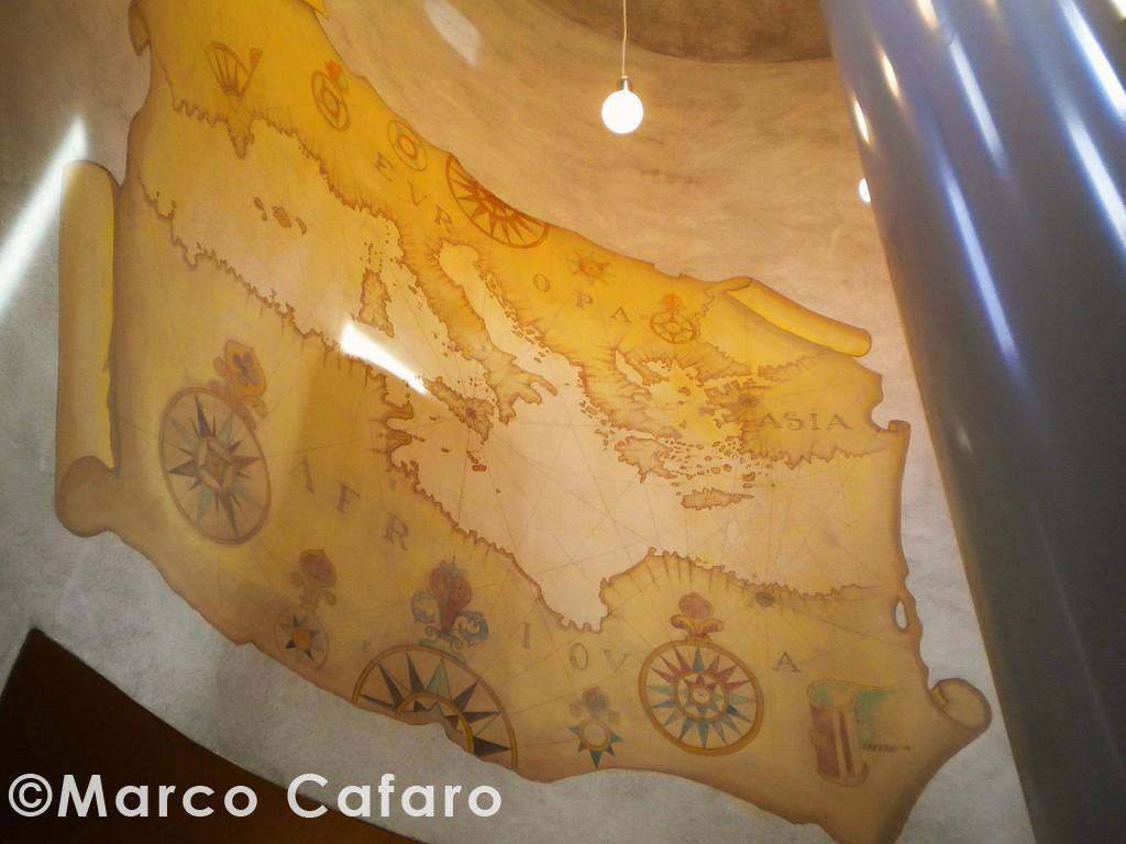 Affreschi Marco Cafaro 1