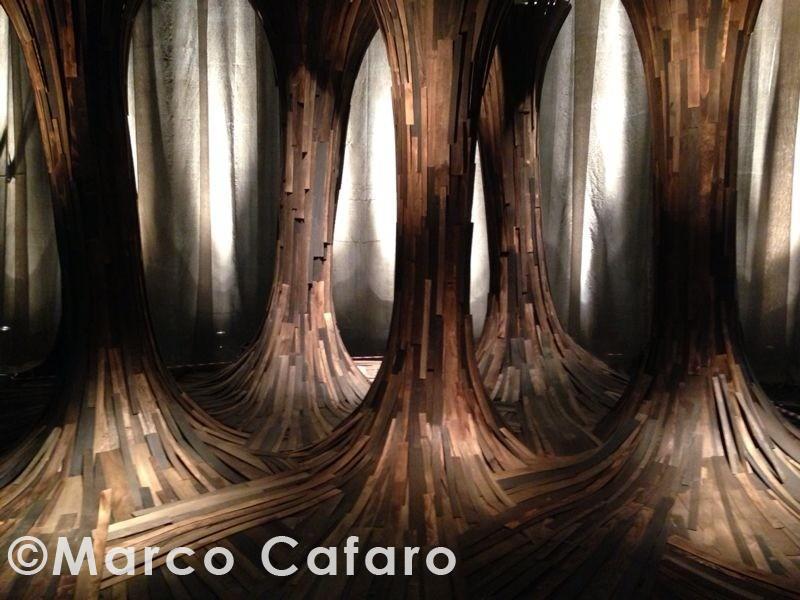 Scenografie teatrali marco cafaro milano como varese for Scenografie in polistirolo
